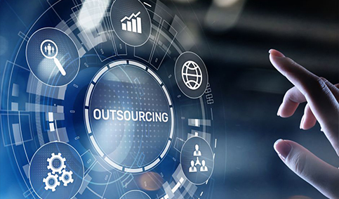 Outsourcing – Focus on your core business