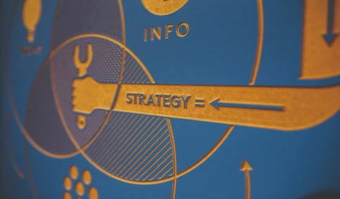 Strategic Consulting – Setting the Direction