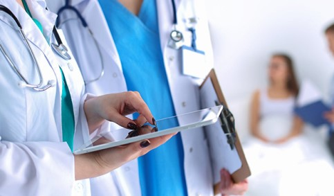 Healthcare & Education Services